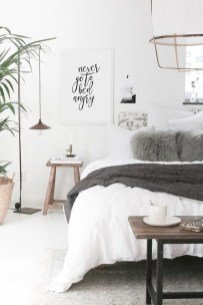 Excellent Scandinavian Bedroom Interior Design Ideas13