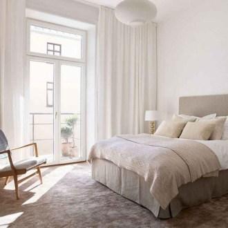 Excellent Scandinavian Bedroom Interior Design Ideas15