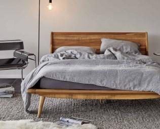 Excellent Scandinavian Bedroom Interior Design Ideas23