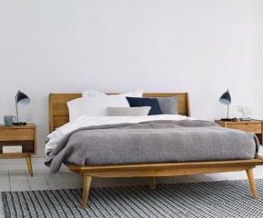 Excellent Scandinavian Bedroom Interior Design Ideas27