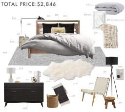 Excellent Scandinavian Bedroom Interior Design Ideas38