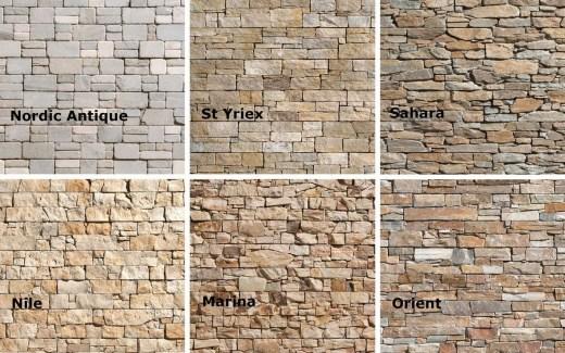 Impressive Stone Veneer Wall Design Ideas03