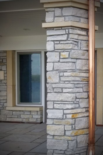 Impressive Stone Veneer Wall Design Ideas17