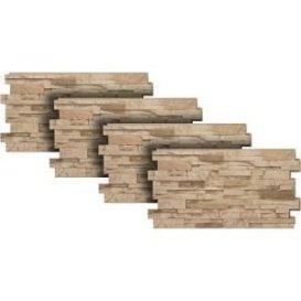 Impressive Stone Veneer Wall Design Ideas23
