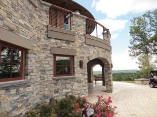 Impressive Stone Veneer Wall Design Ideas29