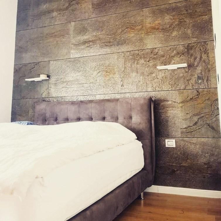 Impressive Stone Veneer Wall Design Ideas45
