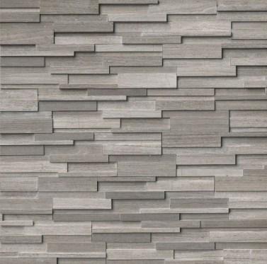 Impressive Stone Veneer Wall Design Ideas46