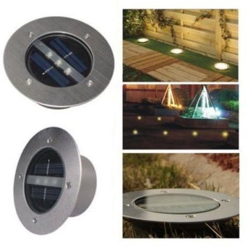 Latest Outdoor Lighting Ideas For Garden24
