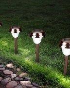 Latest Outdoor Lighting Ideas For Garden34