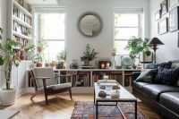 Lovely Apartment Decorating Ideas For First Couple41