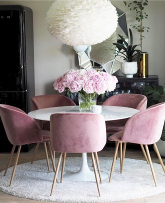 Lovely Dining Room Designs Ideas08