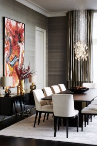 Lovely Dining Room Designs Ideas22