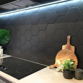 Perfect Kitchen Backsplash Design Ideas23