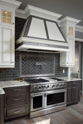 Perfect Kitchen Backsplash Design Ideas26