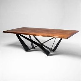 Relaxing Dining Tables Design Ideas16
