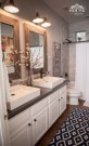 Striking Master Bathroom Remodel Ideas36