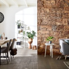 Unique Wall Tiles Design Ideas For Living Room01