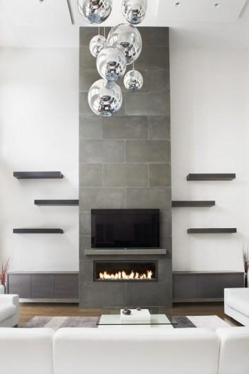 Unique Wall Tiles Design Ideas For Living Room08