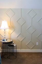 Unique Wall Tiles Design Ideas For Living Room10