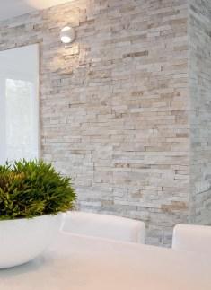 Unique Wall Tiles Design Ideas For Living Room35