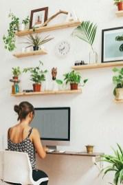 Vintage Home Office Design Ideas18