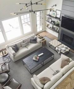 Attractive Living Room Decorations Design Ideas03