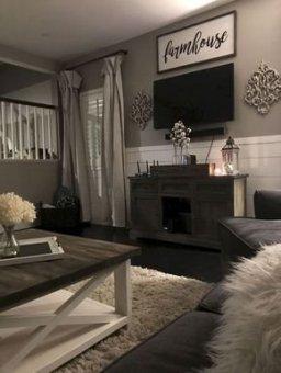 Attractive Living Room Decorations Design Ideas26