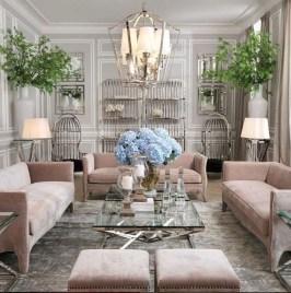Attractive Living Room Decorations Design Ideas30