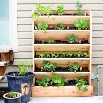 Brilliant Vertical Gardening Ideas06