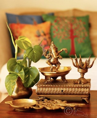 Charming Indian Home Decor Ideas For Your Ordinary Home13