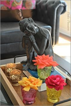 Charming Indian Home Decor Ideas For Your Ordinary Home14