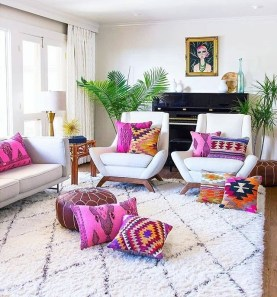 Charming Indian Home Decor Ideas For Your Ordinary Home39