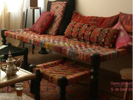 Charming Indian Home Decor Ideas For Your Ordinary Home41
