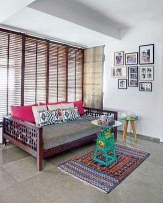 Charming Indian Home Decor Ideas For Your Ordinary Home49