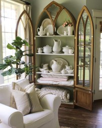Comfy French Home Decoration Ideas14