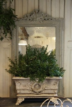 Comfy French Home Decoration Ideas20