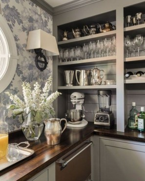 Comfy French Home Decoration Ideas22