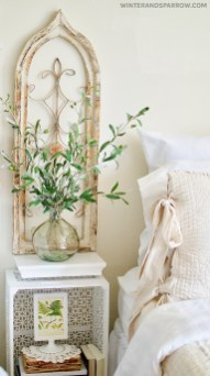 Comfy French Home Decoration Ideas24