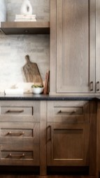 Cool Farmhouse Kitchen Color Design Ideas37