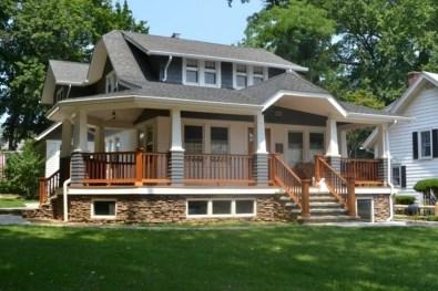 Creative Farmhouse House Plans Ideas With Wrap Around Porch07