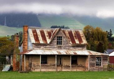 Creative Farmhouse House Plans Ideas With Wrap Around Porch13