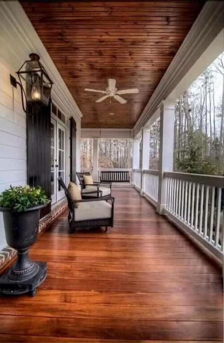 Creative Farmhouse House Plans Ideas With Wrap Around Porch29