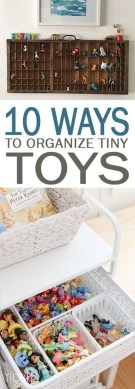 Creative Small Playroom Ideas For Kids35