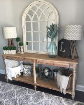 Elegant Antique Farmhouse Decoration Ideas For Home24