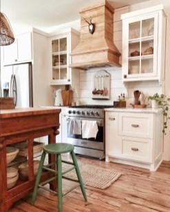 Fabulous Kitchen Decoration Design Ideas With Farmhouse Style05