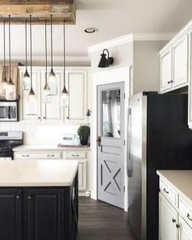 Fabulous Kitchen Decoration Design Ideas With Farmhouse Style08