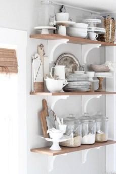 Fabulous Kitchen Decoration Design Ideas With Farmhouse Style09