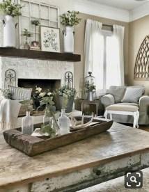 Fabulous Kitchen Decoration Design Ideas With Farmhouse Style13