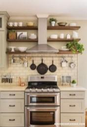 Fabulous Kitchen Decoration Design Ideas With Farmhouse Style32