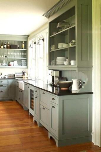 Fabulous Kitchen Decoration Design Ideas With Farmhouse Style33